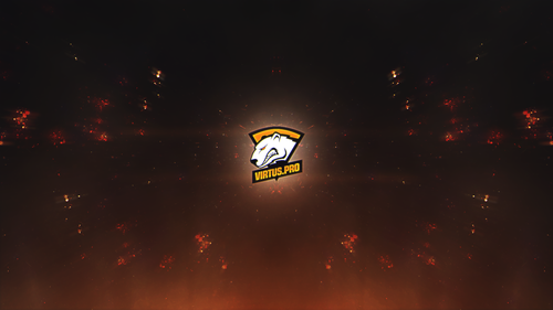 Virtus Pro Wallpaper