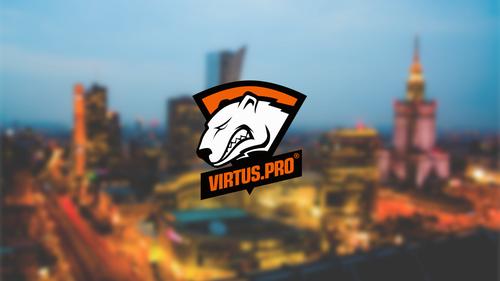 Virtus Pro / Warsaw