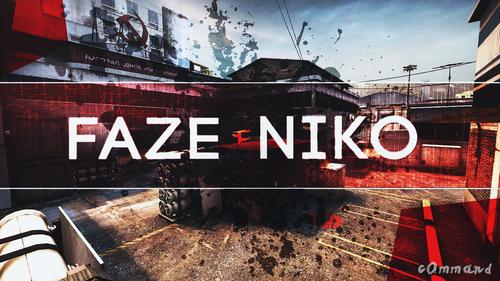 FaZe NiKo
