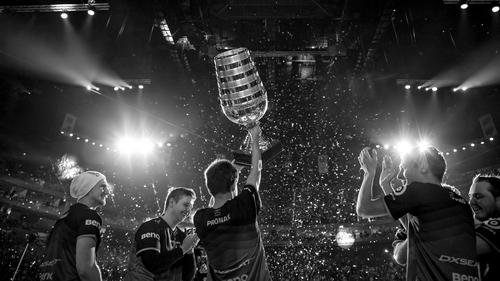 Fnatic Champions