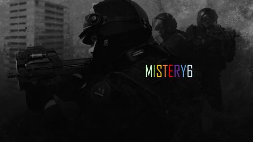 Mistery GO