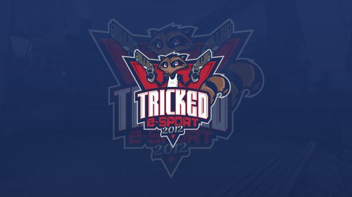 Tricked Logo Inferno