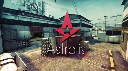 • Astralis •