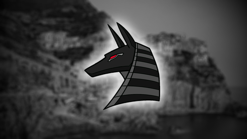 Anubys Black