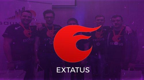 eXtatus wallpaper