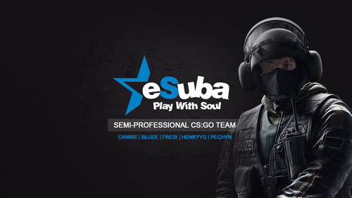 eSuba Wallpaper