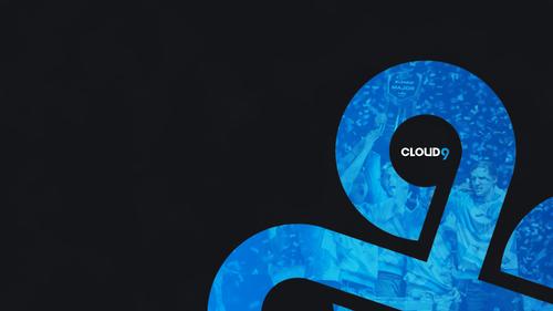 Cloud 9 Wallpaper 2