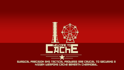 Welcome To Cache