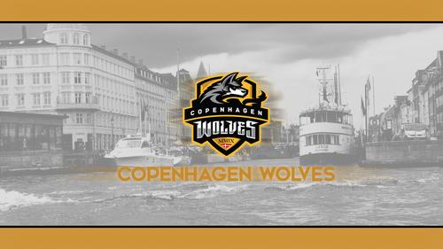 Copenhagen Wolves
