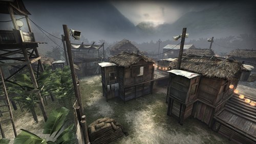 CS:GO Map Shoots