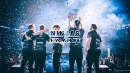 Winners IEM - NIP
