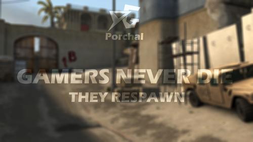 Porchal Gaming   HD wallpaper