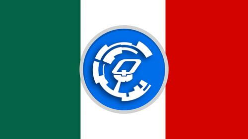 Team Quetzal Mexico