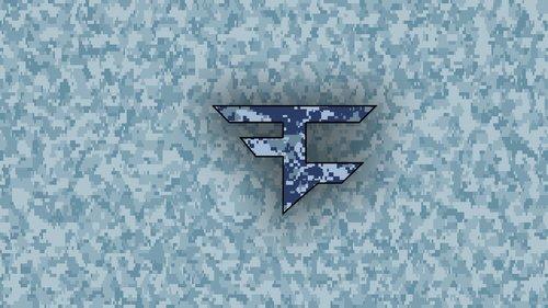 FaZe Camouflage