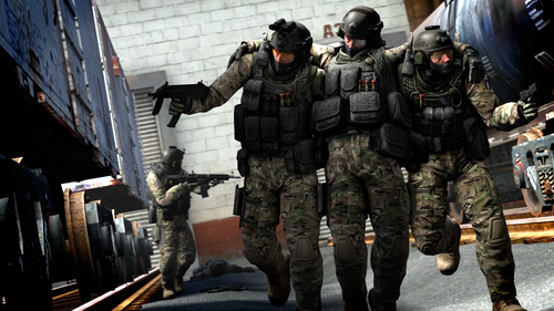 CS:GO Friends ♥