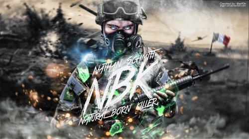 NBK Wallpaper