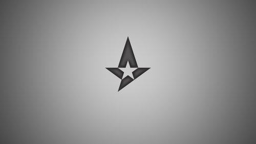 Astralis simplistic