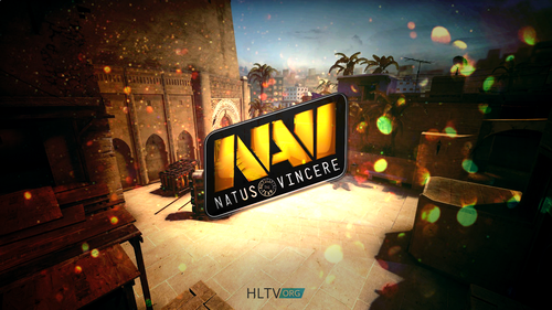 Wallpaper NaVi from HLTV
