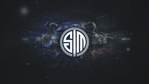 TSM ESL One Wallpaper