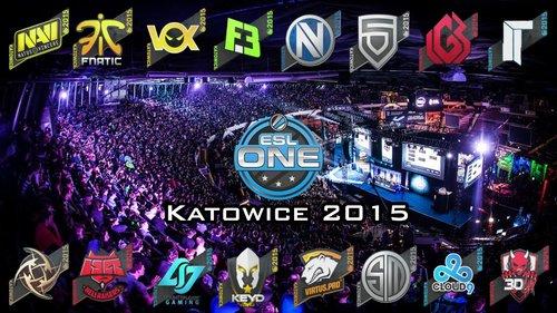 Katowice 2015