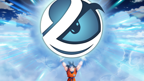 Goku Luminosity Genki Dama