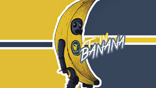 CT in Banana