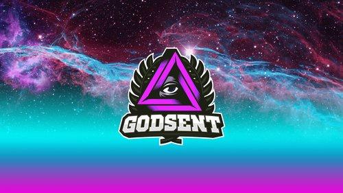 Godsent - Outrun Edition