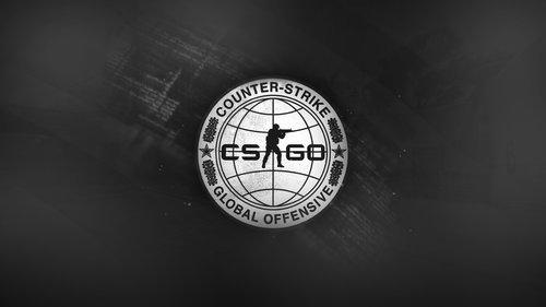 CS logo grey