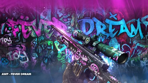 AWP Fever Dream