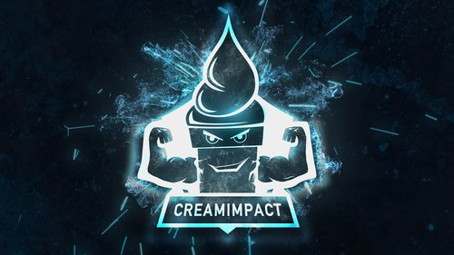 CreaMImpacT Wallpaper 2