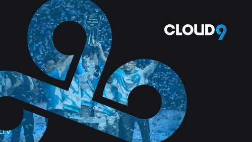 Cloud9 Champions Wallpaper v1