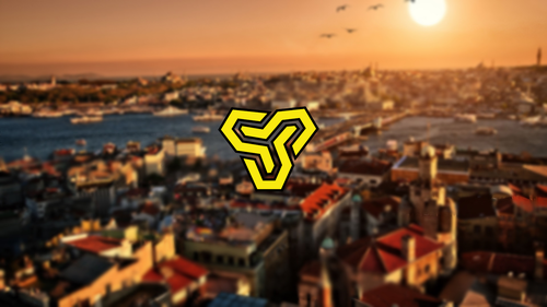 Space Soldiers & Istanbul