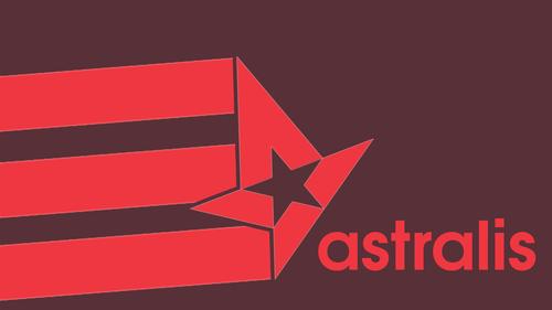 Astralis Adidas