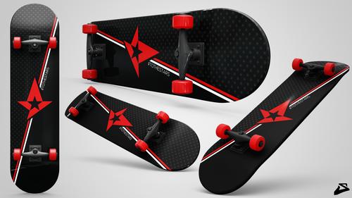 Astralis Skate
