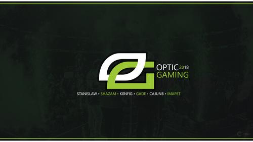 Optic Gaming 2018