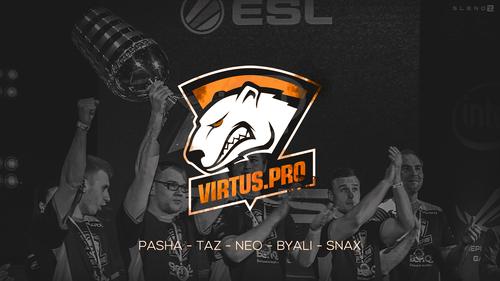 Virtus Pro :')
