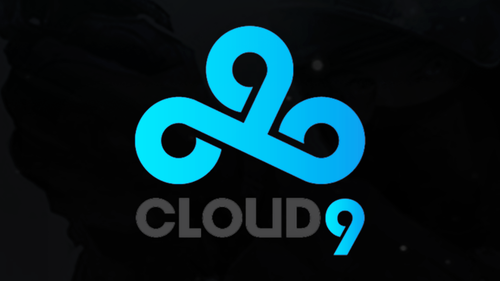 Dark Cloud9 wallpaper