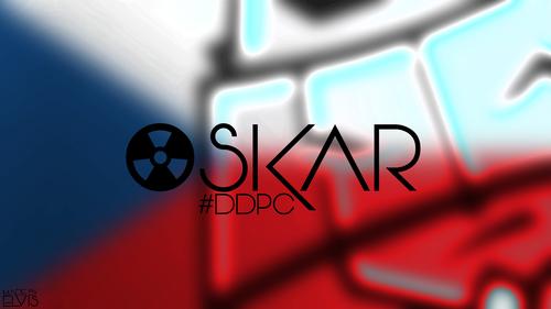 toxicOskarCZE #DDPC