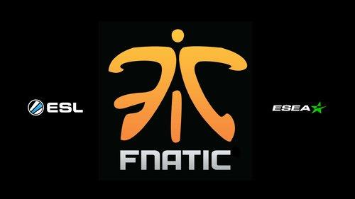 ESL ESEA LAN Finalist: Fnatic