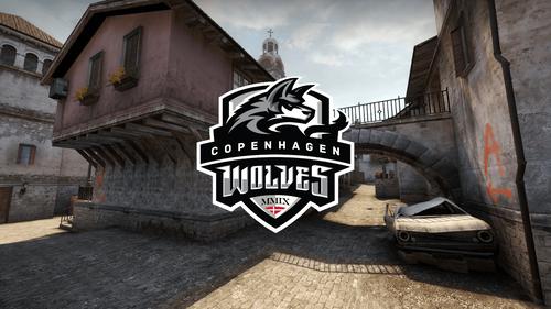 Copenhagen Wolves Inferno