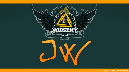 Godsent JW Wallpaper 1920x1080