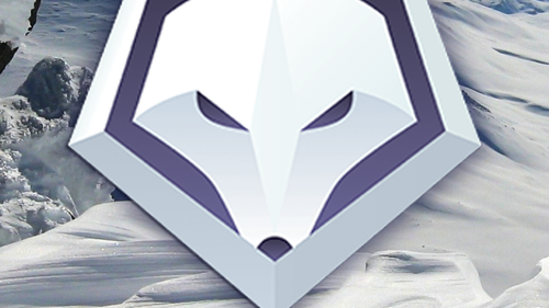 Winterfox Mobile Wallpaper`