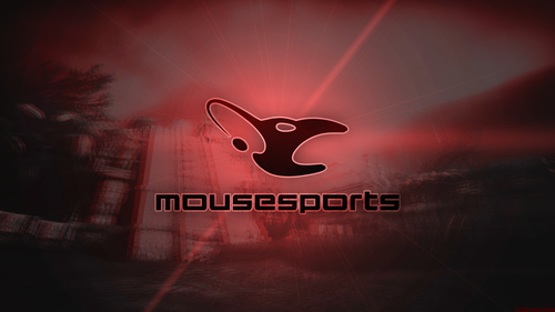 mousesports wallpaper