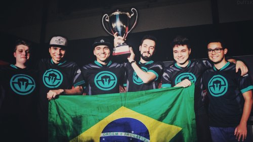 Immortals Win!