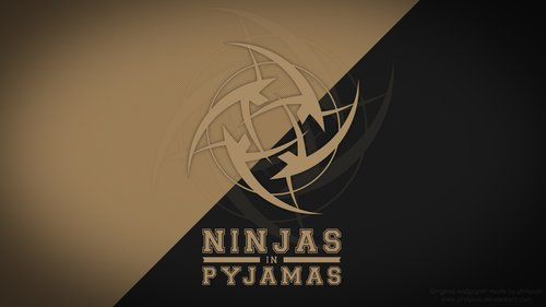 NiP Wallpaper