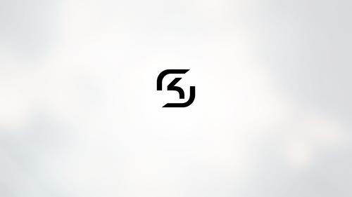 Sk Gaming Logo Wallpaper