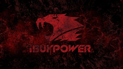 iBuyPower Apocalypse Wallpaper