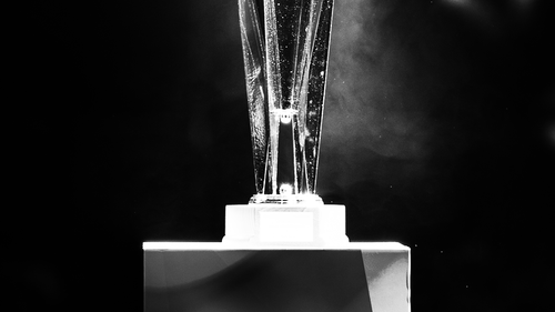 Trophy Barcelona
