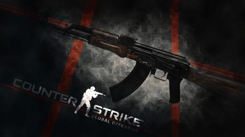 CSGO-AK47