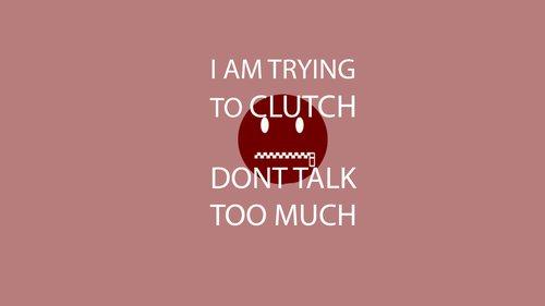 Clutching